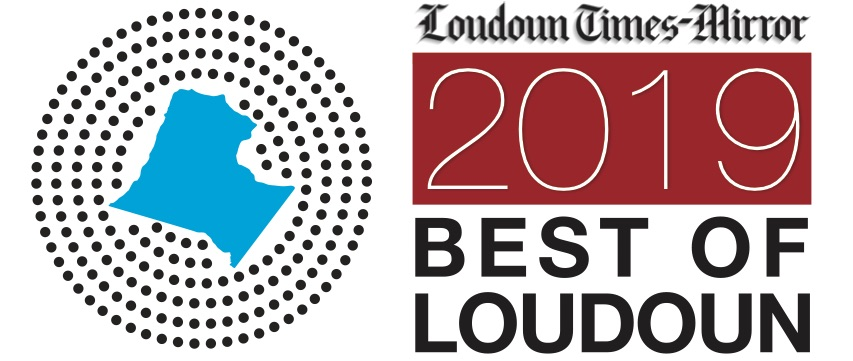 Voted 'Loudoun's Favorite Chiropractor' in Loudoun Nows 2019 Poll